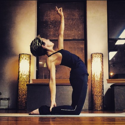 Reflect Yoga Therapy