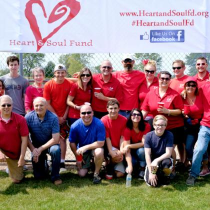 Heart & Soul Fund 2017